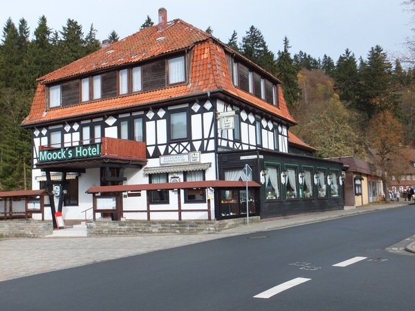 Moocks Hotel Altenau