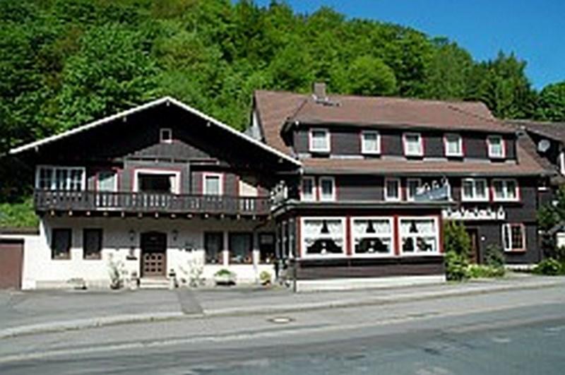 Restaurants Catering Gruppenhauser Lehmann Gruppenhaus Harz